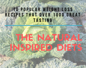 Make More Natural, More Inspired Diets
